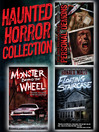 Haunted Horror Collection (eBook)