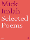 Selected Poems of Mick Imlah (eBook)