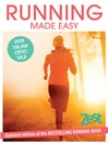 Running Made Easy (eBook): Updated edition of the bestselling running book
