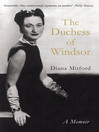The Duchess of Windsor (eBook): A Memoir