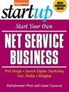Start Your Own Net Service Business (eBook)