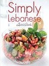 Simply Lebanese (eBook)