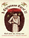A Christmas Carol II - Contagion (eBook): God Save Us, Every One...