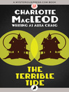 The Terrible Tide (eBook)