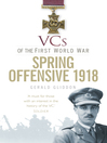 Spring Offensive 1918 (eBook)