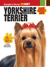 Yorkshire Terrier (eBook)