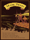 Mark Twain (eBook): Five Novels