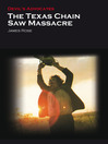 The Texas Chainsaw Massacre (eBook)