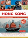 Tuttle Travel Pack Hong Kong (eBook): Your Guide to Hong Kong's Best Sights for Every Budget