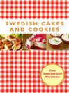 Swedish Cakes and Cookies (eBook)