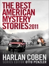 The Best American Mystery Stories 2011 (eBook)