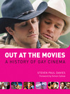 Out at the Movies (eBook): A History of Gay Cinema