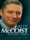 Ally McCoist (eBook): Rangers' Hero