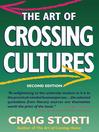 The Art of Crossing Cultures (eBook)