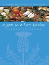 A Year in a Scots Kitchen (eBook)