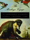 The Monkey's Voyage (eBook): How Improbable Journeys Shaped the History of Life