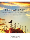 Free at Last (eBook): Daily Meditations By and For Inmates