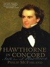 Hawthorne in Concord (eBook)
