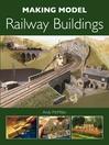 Making Model Railway Buildings (eBook)