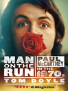 Man on the Run (eBook): Paul McCartney in the 1970s