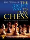 The Right Way to Play Chess (eBook)