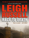 Race to Death (eBook): DS Ian Peterson Series, Book 2