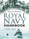 Royal Navy Handbook 1939-1945 (eBook)