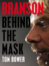 Branson (eBook): Behind the Mask