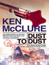 Dust to Dust (eBook): Steven Dunbar Series, Book 8