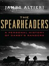 The Spearheaders (eBook): A Personal History of Darby's Rangers