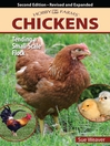 Chickens (eBook): Tending a Small-Scale Flock