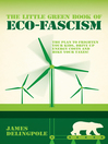 The Little Green Book of Eco-Fascism (eBook): The Plan to Frighten Your Kids, Drive Up Energy Costs and Hike Your Taxes!