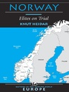 Norway (eBook): Center And Periphery