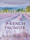 The French Promise (eBook)
