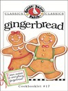 Gingerbread Cookbook (eBook)