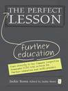 The Perfect FE Lesson (eBook)
