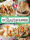 101 Stovetop Suppers (eBook)