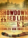 Showdown at the Red Lion (eBook): The Life and Time of Jack McLoughlin
