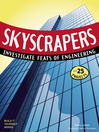 Skyscrapers (eBook): Investigate Feats of Engineering with 25 Projects