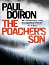 The Poacher's Son (eBook): Mike Bowditch Mystery Series, Book 1