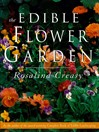The Edible Flower Garden (eBook)