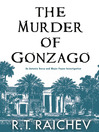 The Murder of Gonzago (eBook): Country House Crime Series, Book 7