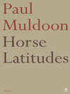 Horse Latitudes (eBook)