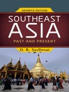 Southeast Asia (eBook): Past and Present