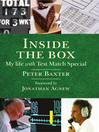 Inside the Box (eBook): My Life with Test Match Special