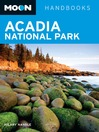Moon Acadia National Park (eBook)