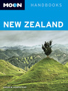 Moon New Zealand (eBook)