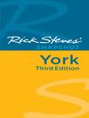 Rick Steves' Snapshot York (eBook)