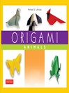 Origami Animals (eBook): Origami Ebook with Full-Color Book