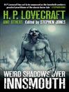 Weird Shadows Over Innsmouth (eBook)